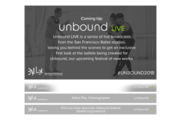 Unbound Live Video Guidelines